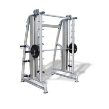 Ce Approved Gym Gebrauchte kommerzielle Smith Machine